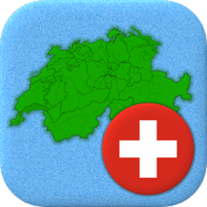Swiss Cantons - Switzerland Quiz