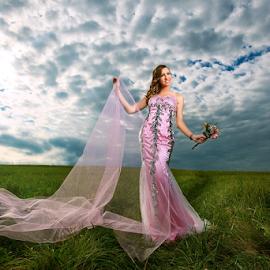 wedding by Dejan Nikolic Fotograf Krusevac - Wedding Bride ( wedding photography, vencanje, wedding, svadba, wedding dress, wedding photographer, wedding rings )