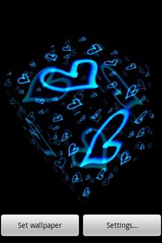 3D心臟 009