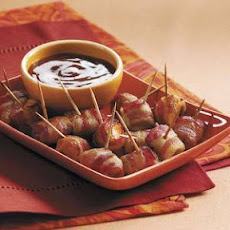 Bacon-Wrapped Appetizers