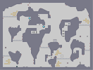 Thumbnail of the map 'Cloud Cover'