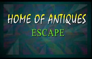 Screenshot of escape games -joy 96