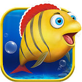 Free Fishing for kids and babies APK for Windows 8
