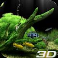 Virtual Aquarium 3D Wallpaper APK for Bluestacks