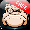 Watch Dog Free icon