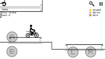 Screenshot of Draw Rider +