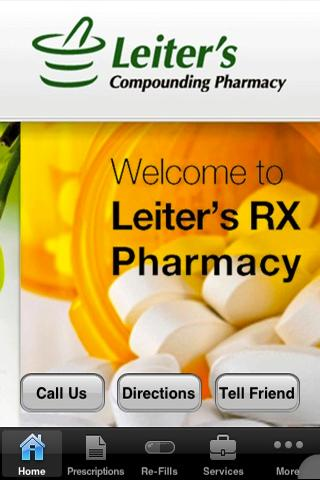 Leiter's Compounding Pharmacy
