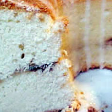 Sour Cream-Streusel Coffee Cake