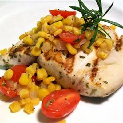 10 best marlin recipes yummly for Marlin fish recipes