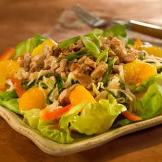 Asian Coleslaw Mandarin Orange Recipes