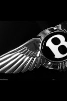 Screenshot of Luxury cars : Bentley