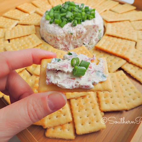 Corned Beef Cream Cheese Spread