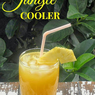 JUNGLE COOLER