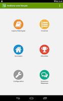 Screenshot of Améliorez votre français !