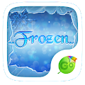 Frozen GO Keyboard Theme APK for Bluestacks