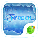 Frozen GO Keyboard Theme 3.86 APK Download