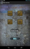 Screenshot of Skate Dice Free