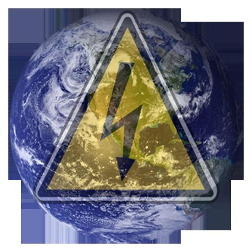 危険警告 天氣 App LOGO-APP試玩