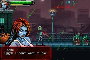 Screenshot of Assault Force: Zombie Mission