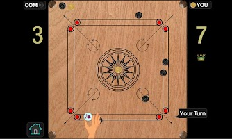 Screenshot of Carom Lite (Free Limited Time)