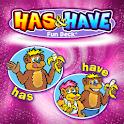 Has & Have Fun Deck icon