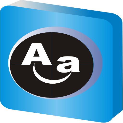 English Russian Dictionary 書籍 App LOGO-APP試玩
