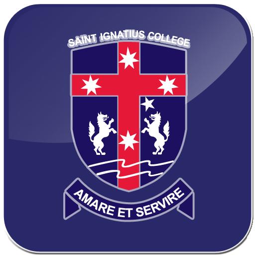 Saint Ignatius College Geelong LOGO-APP點子