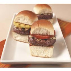 King's Hawaiian Sliders