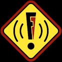 Flarecaster icon