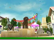 Petz Sports: Dog Playground