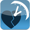 CPR Clock icon