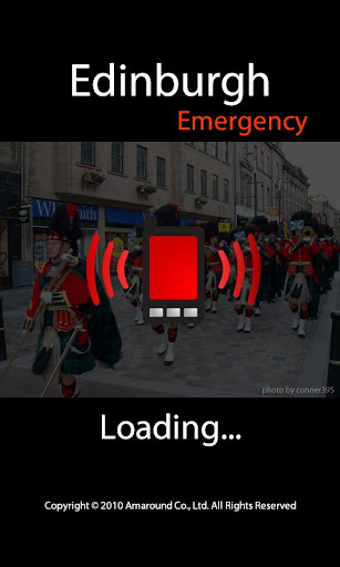 Edinburgh Emergency