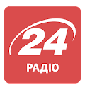 Радіо 24 APK for Bluestacks