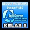 Belajar Matematika Kelas 5 APK Descargar