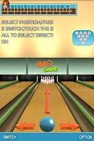 Screenshot of Bowling Fighting