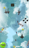 Screenshot of Gunship Battle Games:Airplanes