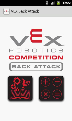 VEX Sack Attack