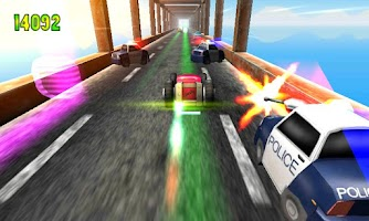 Screenshot of Deal for Speed 1.7