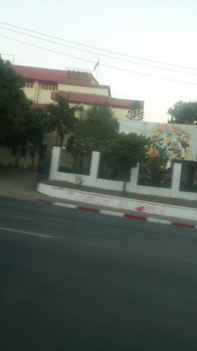 Nawadey Cinema