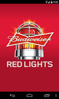 Screenshot of Budweiser Red Lights