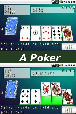 Pokeromat