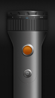 Screenshot of Flashlight
