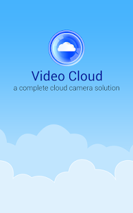 Video Cloud - screenshot