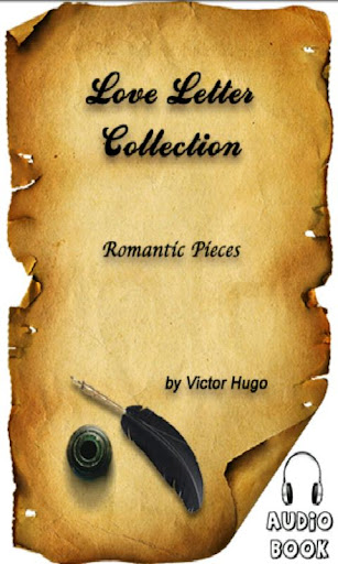 Love Letter Collection Audio