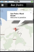 Screenshot of San Pedro
