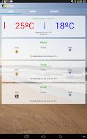 Screenshot of Praias de Galicia