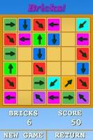 Screenshot of Bricks