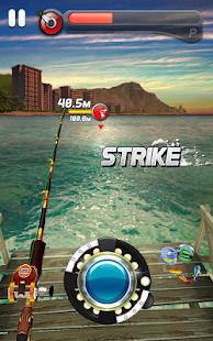 Ace Fishing - Angeln in HD – Miniaturansicht des Screenshots