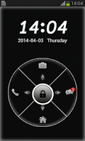 Screenshot of Black Style Locker