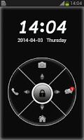 Screenshot of Black Style Locker